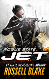 JET - Rogue State: (Volume 12)