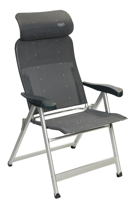 Crespo Stühle  Klappstuhl Compact Anthrazit, 39223