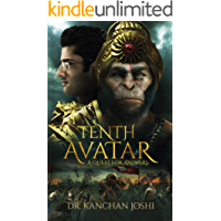 Tenth Avatar: A quest for answers