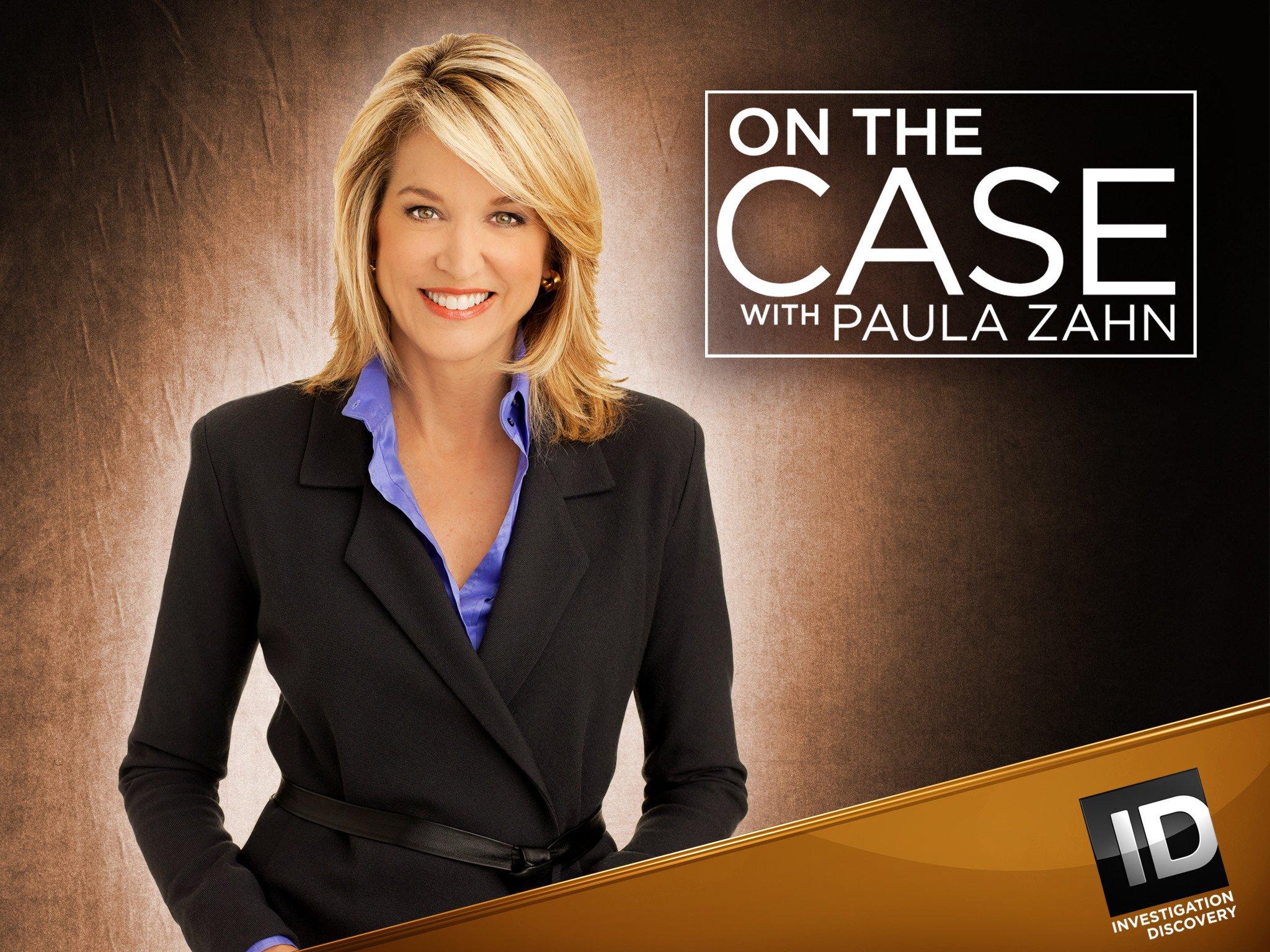 amazon com on the case with paula zahn season 1 amazon digital