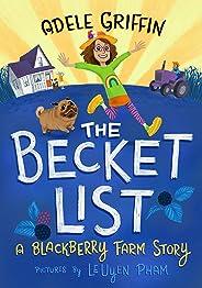 The Becket List: A Blackberry Farm Story