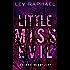 Little Miss Evil (Nick Hoffman Mysteries Book 4)