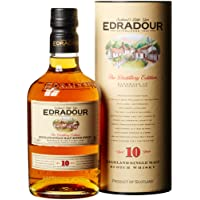Edradour 10 Jahre Highland Single Malt Whisky (1 x 0.7 l)