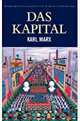 Capital: Volumes One and Two Kindle Edition