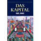 Capital: Volumes One and Two (English Edition)