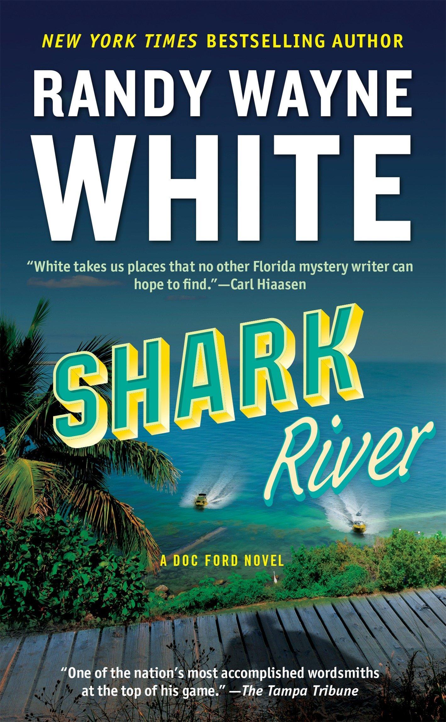 Download Shark River (A Doc Ford Novel) pdf
