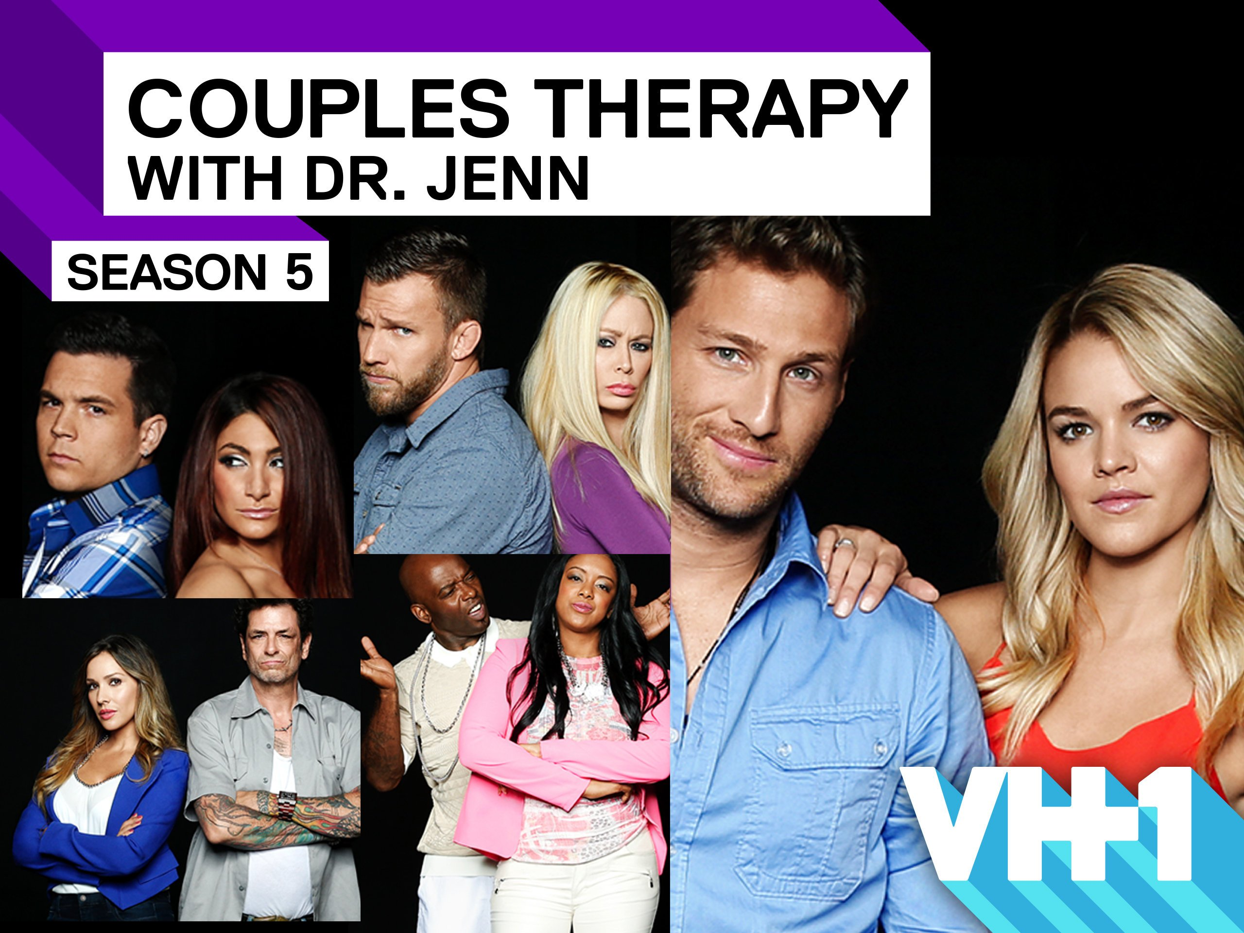 Couples therapy seasons