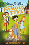 Famous Five: Five Have Plenty Of Fun: Book 14 (Famous Five series)