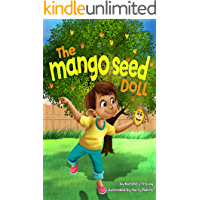The Mango Seed Doll (KayLynne & Salon Positive Thinking Book 1)
