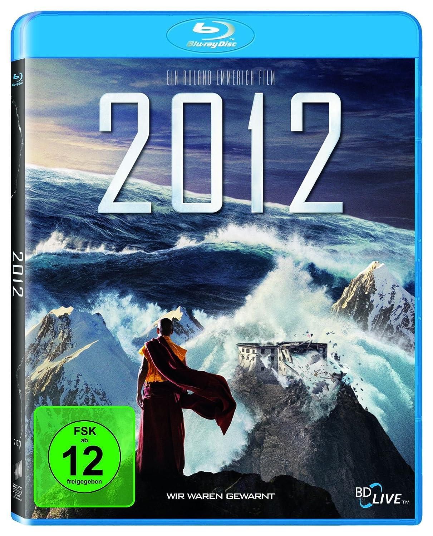2012 Weltuntergang Film Kostenlos Anschauen