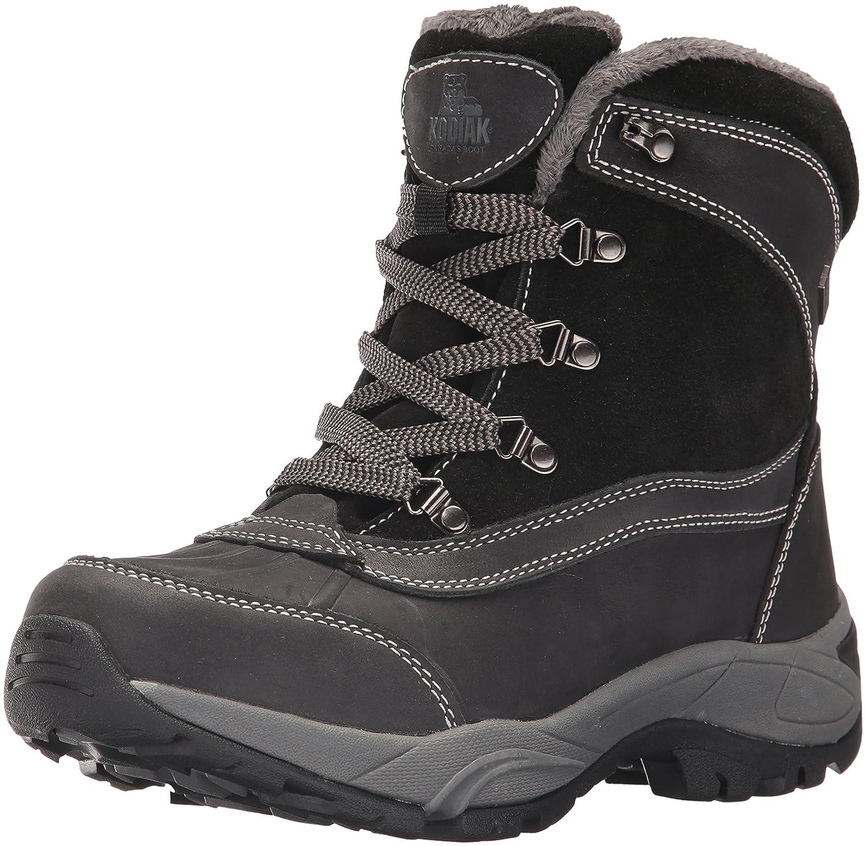 Kodiak Women's Renee Snow Boot B0198WQ54A 9 B(M) US|Black