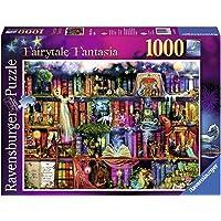Ravensburger Fairytale Fantasia Aimee Stewart,Adult Puzzles