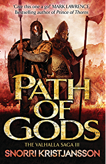 The long ships a saga of the viking age ebook frans g bengtsson path of gods the valhalla saga book iii fandeluxe Image collections