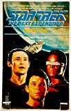 Ghost Ship (Star Trek the Next Generation, Book #1)