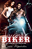 Luring the Biker (The Biker Series) Book 7