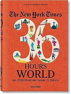 NYT  36 Hours  USA & Canada  2nd Edition: Barbara Ireland