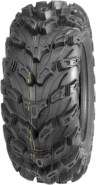 Quadboss QBT672 27x9R12 8-Ply Front Tire P3029-27X9-12