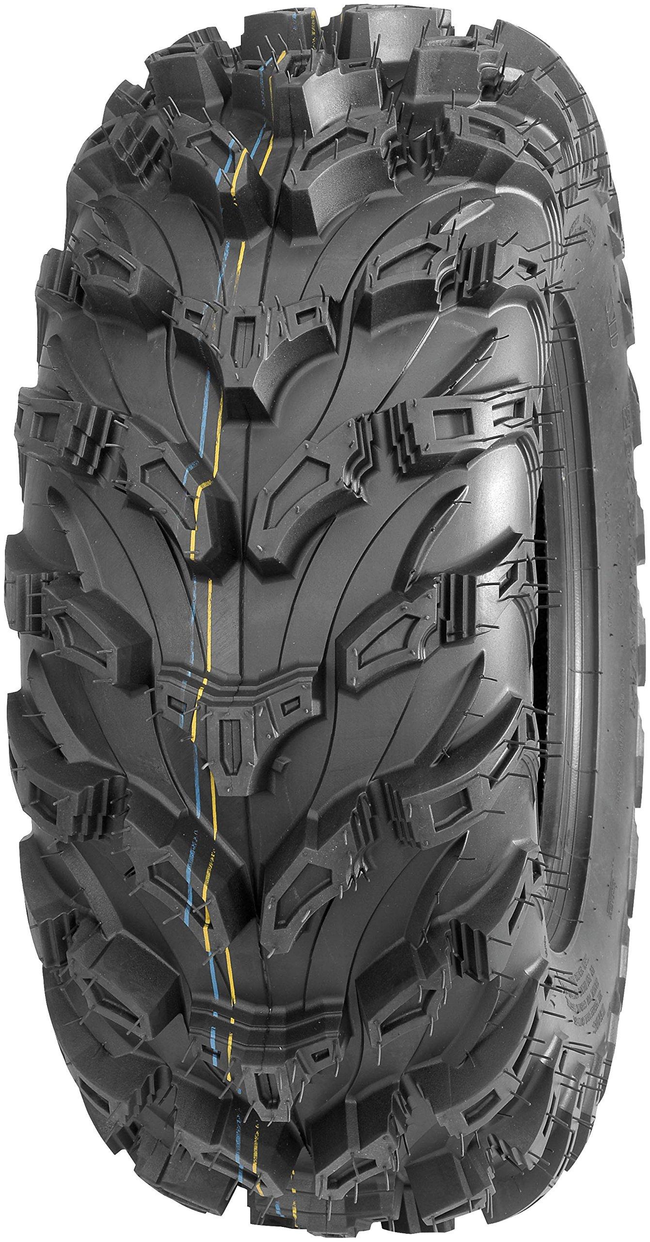 Quadboss QBT672 26x9R12 8-Ply Front Tire P3029-26X9-12
