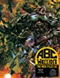 ABC Warriors - The Mek Files 2 (2000 Ad)