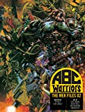 ABC Warriors - The Mek Files 2 (2000 Ad)