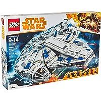 Lego Star Wars Kessel Run Millennium Falcon Kit
