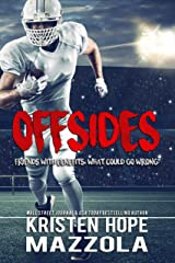 Offsides: A Standalone Sports Romantic Comedy Kindle Edition