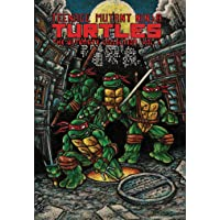 Teenage Mutant Ninja Turtles: The Ultimate Collection, Vol. 1 (TMNT Ultimate Collection, Band 1)