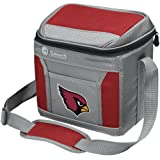 Amazon Price History for:NFL Soft-Sided Insulated Cooler Bag, 9-Can Capacity with Ice (All Team Options)