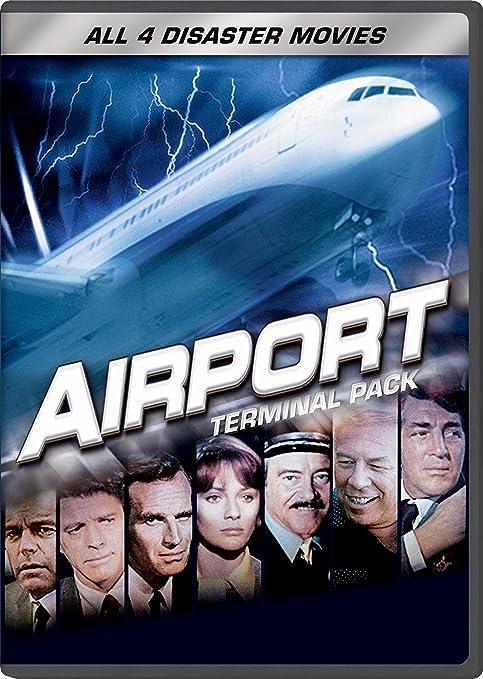 Airport Terminal Pack [Reino Unido] [DVD]: Amazon.es: Cine y Series TV