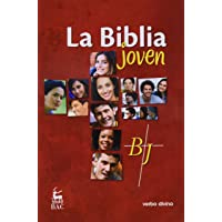 Biblia Joven. Plastico: [Encuadernación plástico flexible] (La Biblia joven)