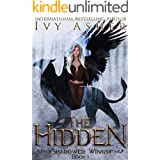 The Hidden: Sentinel World Series 2 (Shadowed Wings Book 1)
