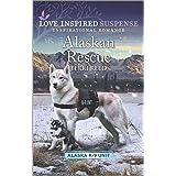 Alaskan Rescue (Alaska K-9 Unit Book 1)
