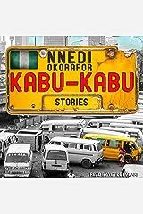 Kabu Kabu Audible Audiobook