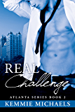 Real Challenge • Book 2 (Atlanta Series)