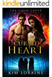 Cursed Heart (The Siren Coven)
