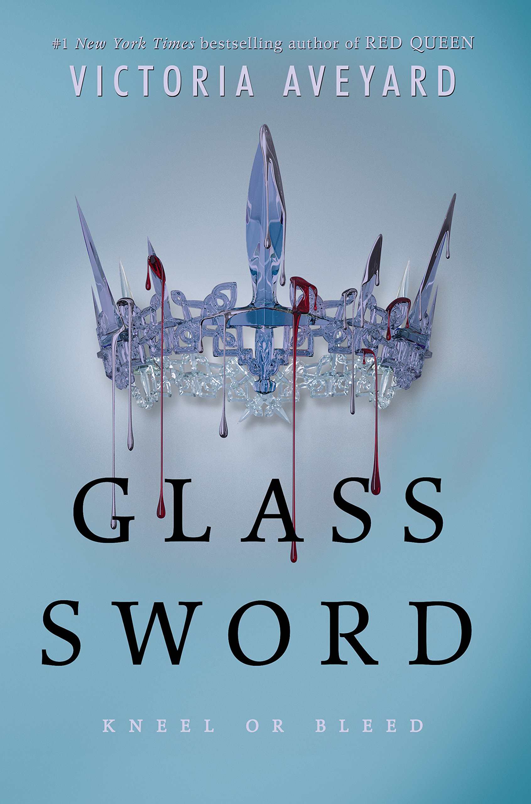 Glass Sword (Red Queen) ebook