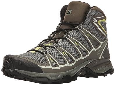 buy popular 4d4ed 27100 Salomon Men's X Ultra Mid Aero Hiking Boot