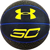 Under Armour Stephen Curry Official Size Basketball ( BB151 )