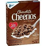 Chocolate Cheerios Cereal 11.25 oz Box