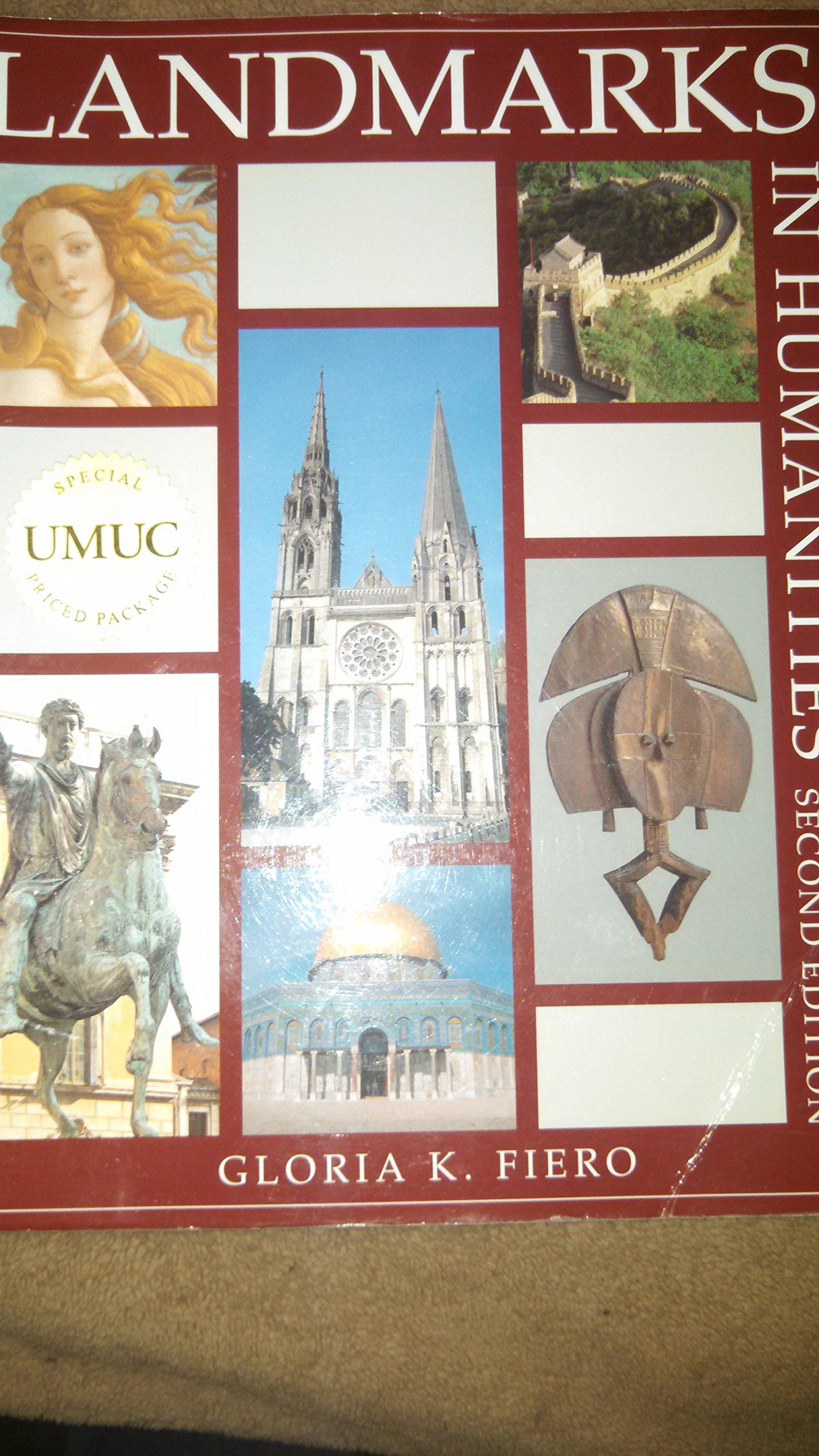 Download Landmarks in Humanities pdf epub