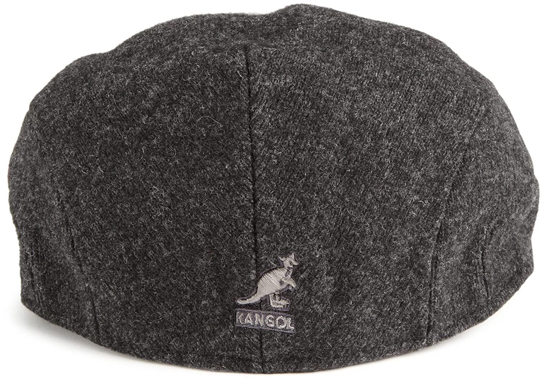 5b8c094e Kangol Men's Wool 507 Cap: Amazon.ca: Clothing & Accessories