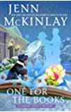 One for the Books (A Library Lover's Mystery)