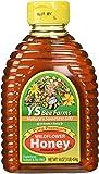 YS Bee Farms Pure Premium Wildflower Honey - 16oz