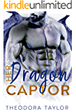 Her Dragon Captor (Her Dragon King Duet Book 1): 50 Loving States, North Dakota Pt. 1