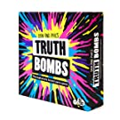 Big Potato Truth Bombs: Hilarious Board Game For Teenagers