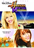 Hannah Montana The Movie [Reino Unido] [DVD]