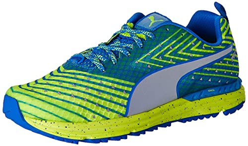 Puma Men s Speed 300 Tr Ignite Trail Running Shoes  Buy Online at ... bf76630ba