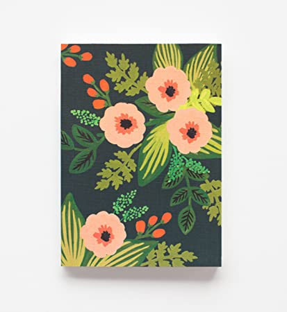 Jardin Botanical Journal By Rifle Paper Co.