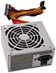 Coolmax I-500 500W SLI AMD64/XEON Power Supply with 1x 120mm Low Noise Cooling Fan