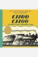 Choo Choo Kindle Edition